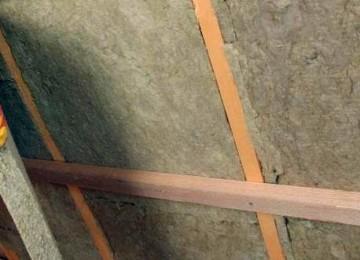 Какой выбрать утеплитель на крышу дома? Лучший материал для теплоизоляции!