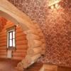 Чем отделать деревянный дом изнутри? Доступные материалы