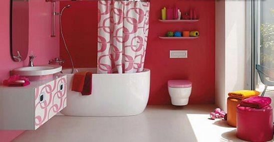 выбрать материал для отделки ванной