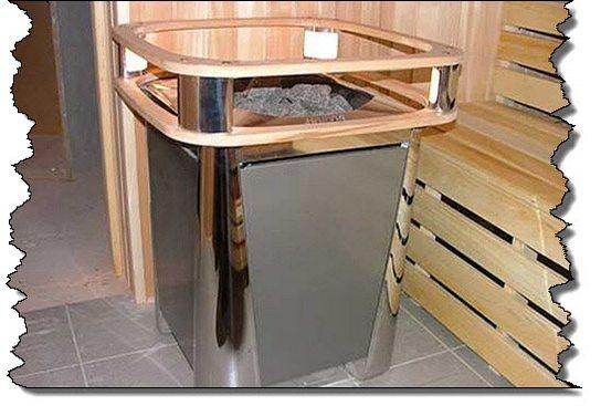 какую выбрать печь для бани