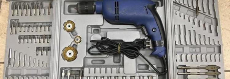 Как правильно выбрать электроинструмент для дома