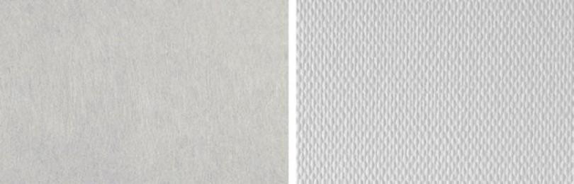 Чем отличаются стеклообои и стеклохолст: 5 различий