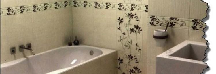 Выбираем материал для отделки ванной комнаты
