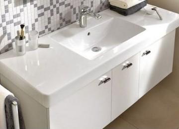 Обустраиваем ванную комнату: умывальники (раковины)