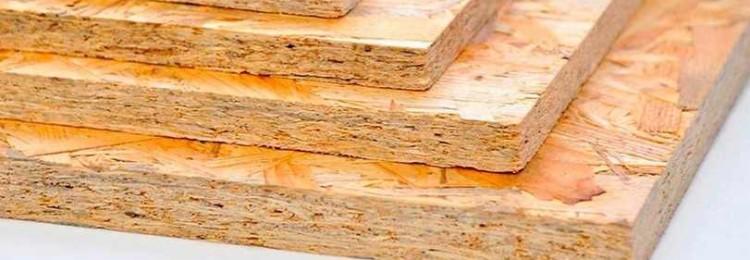 Что такое ОСБ (OSB) плита? Характеристики и применение в строительстве