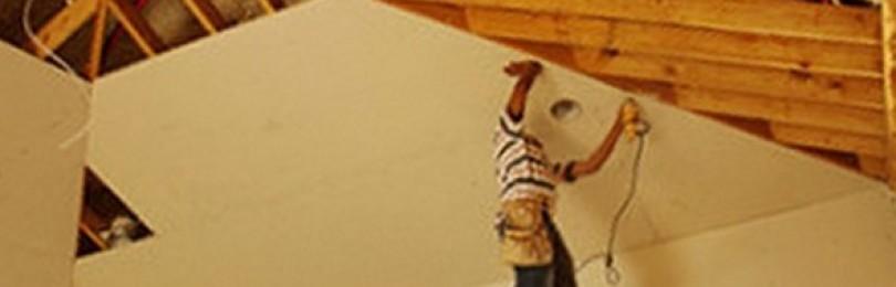 Как и чем сделать внутреннюю отделку дома из бруса