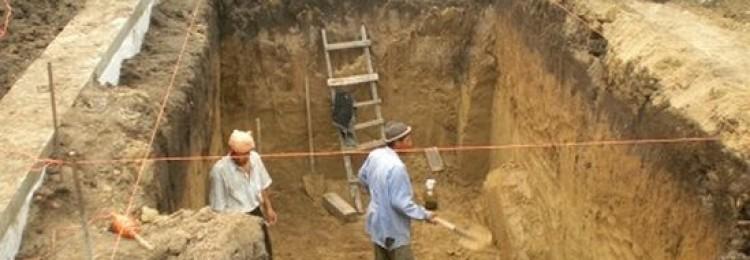 Секреты технологии строительства долговечного и функционального погреба