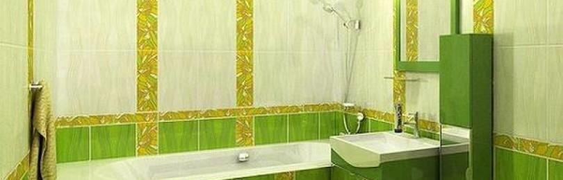 Обустройство ванной комнаты по Фэн-шуй