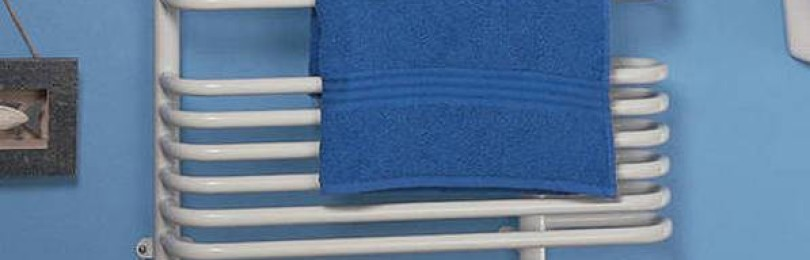 Какой лучше полотенцесушитель для ванной выбрать