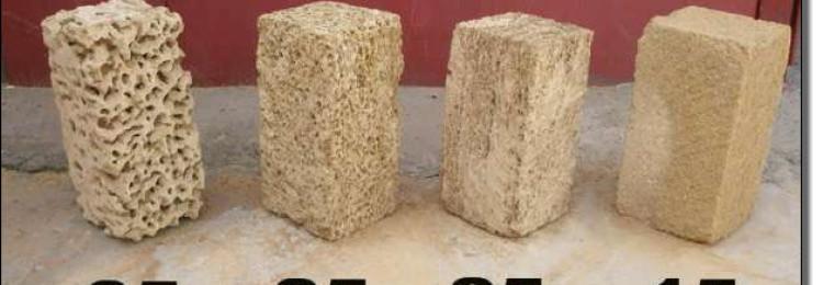 Что такое камень ракушечник. Где применяется
