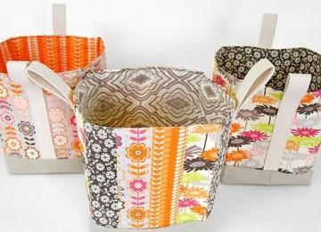 Выбираем бельевые корзины для ванной комнаты
