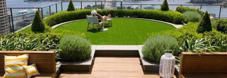 Если у дома плоская крыша — это риск или преимущество