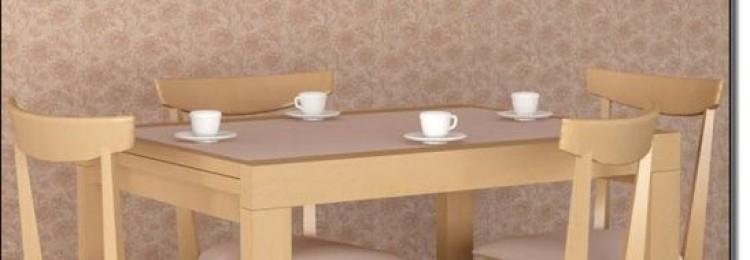 Какие материалы будут приемлемы для отделки стен кухни