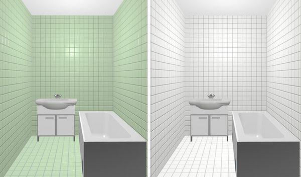 дизайн малого помещения